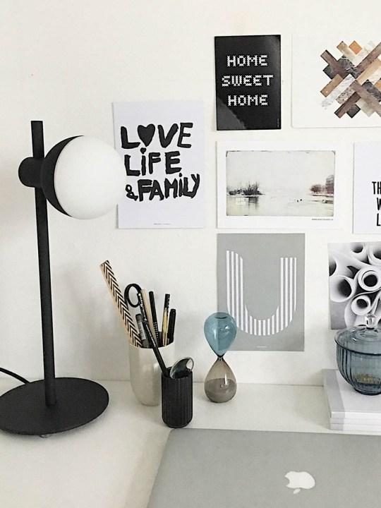 Tischleuchte Fabian Table DesignOrt Berlin