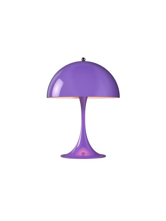 Poulsen Panthella MINI in violett
