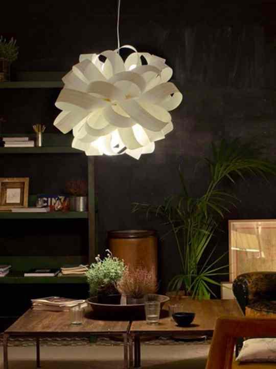 LZF Lamps Agatha