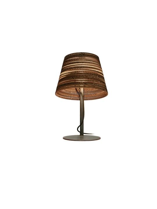 Scraplights tilt Stehlampe und Tischlampe von Graypants