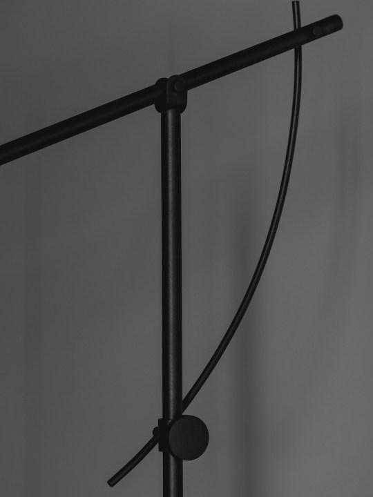 Leselampe Balancer Detail, Northern Lighting