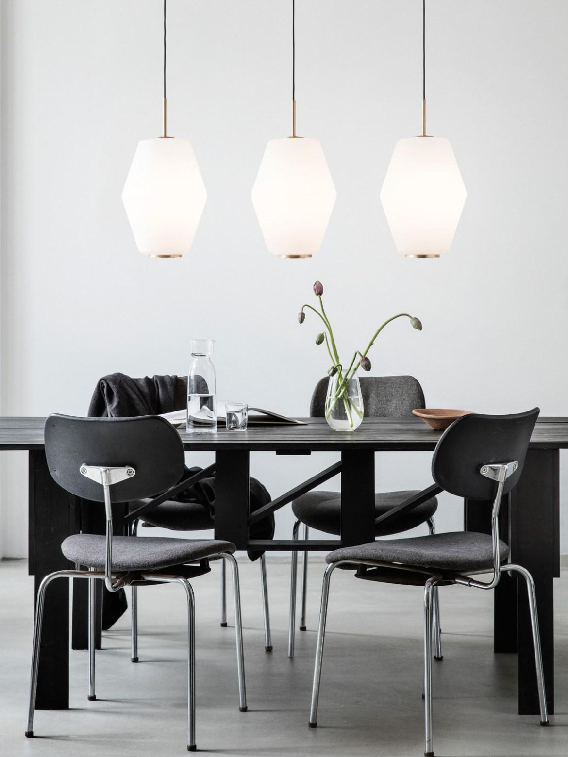neue Leuchten & Lampen von Northern Lighting bei DesignOrt