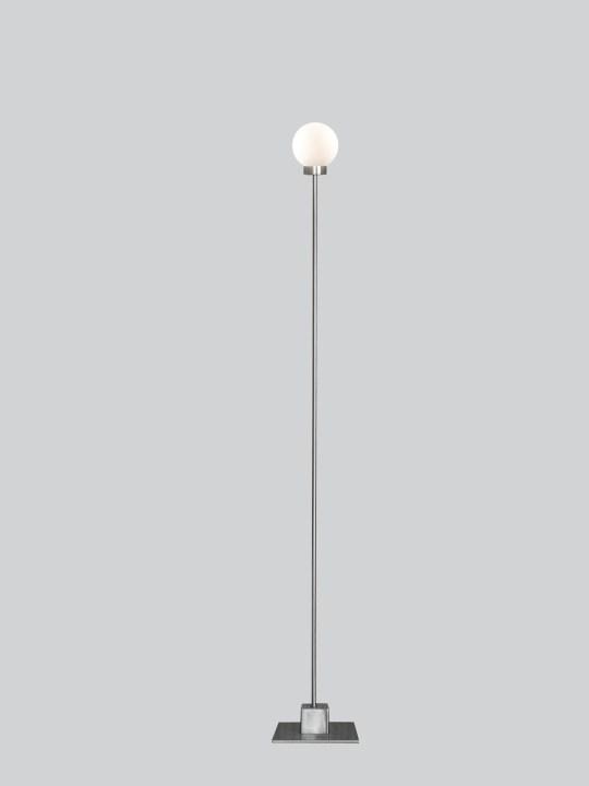 Snowball Stehleuchte bei Designort