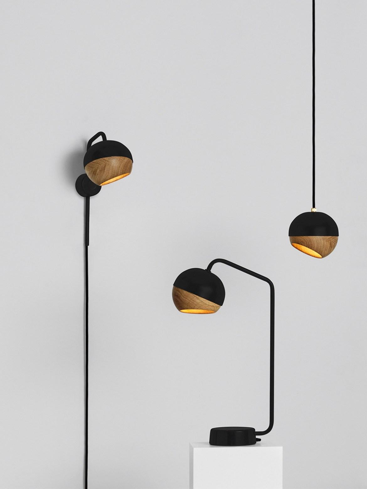 Ray Lampenfamilie Mater Ray Pendelleuchte bei DesignOrt Berlin online Lampen kaufen