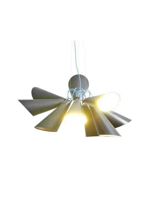 Designerleuchte PIT 9 Domus Licht Designort Onlineshop
