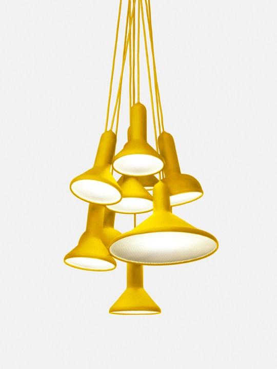 Torch Light S10 in Gelb DesignOrt Onlineshop