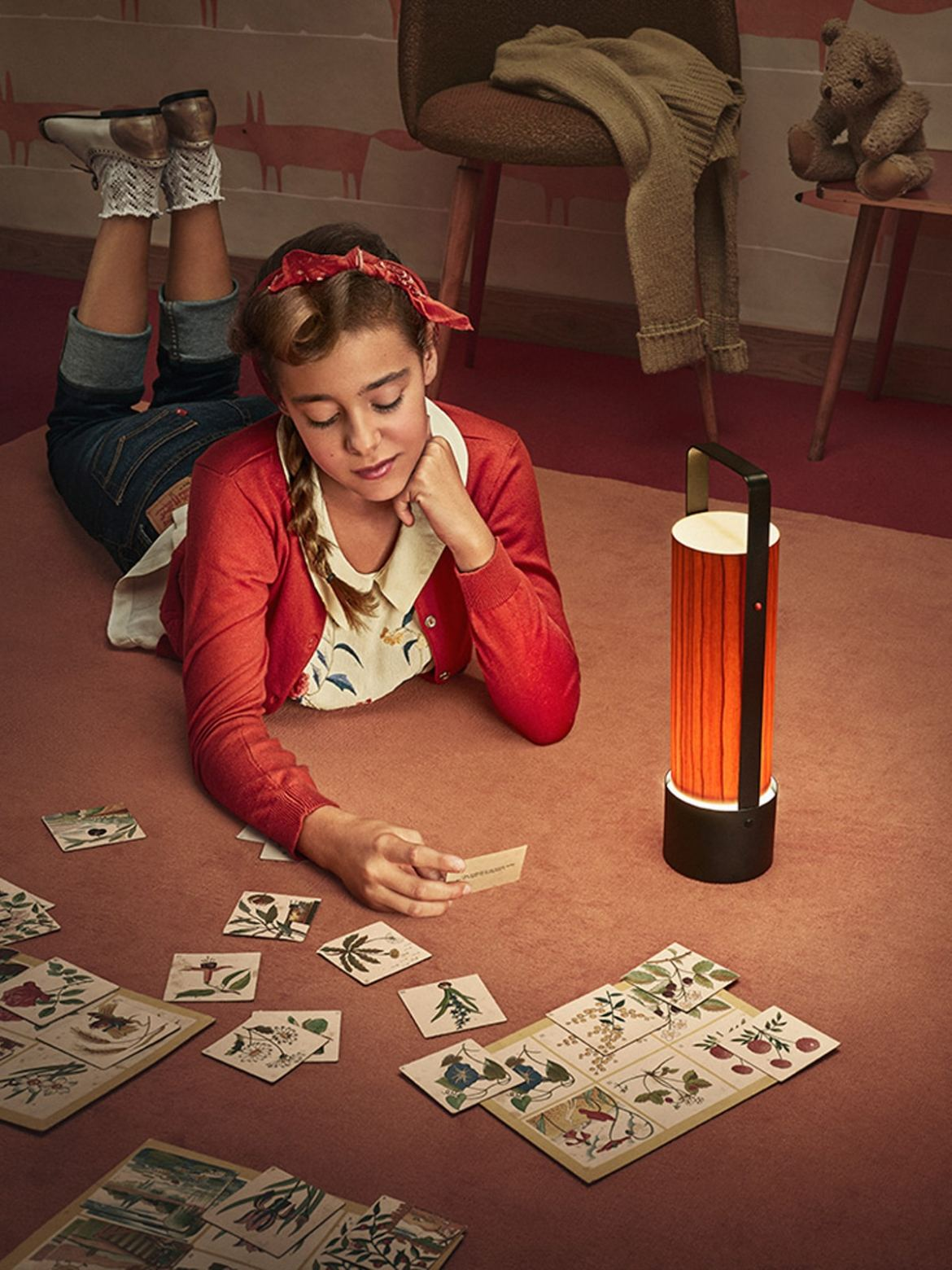Piknik Lampe LZF Telling Tales DesignOrt Onlineshop Berlin