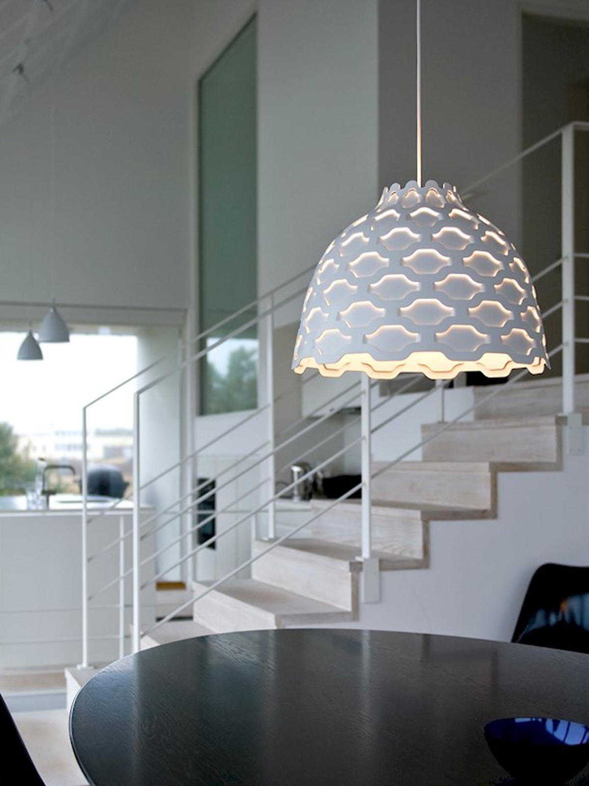 Lc shutters lampen leuchten designerleuchten online for Designerleuchten esszimmer