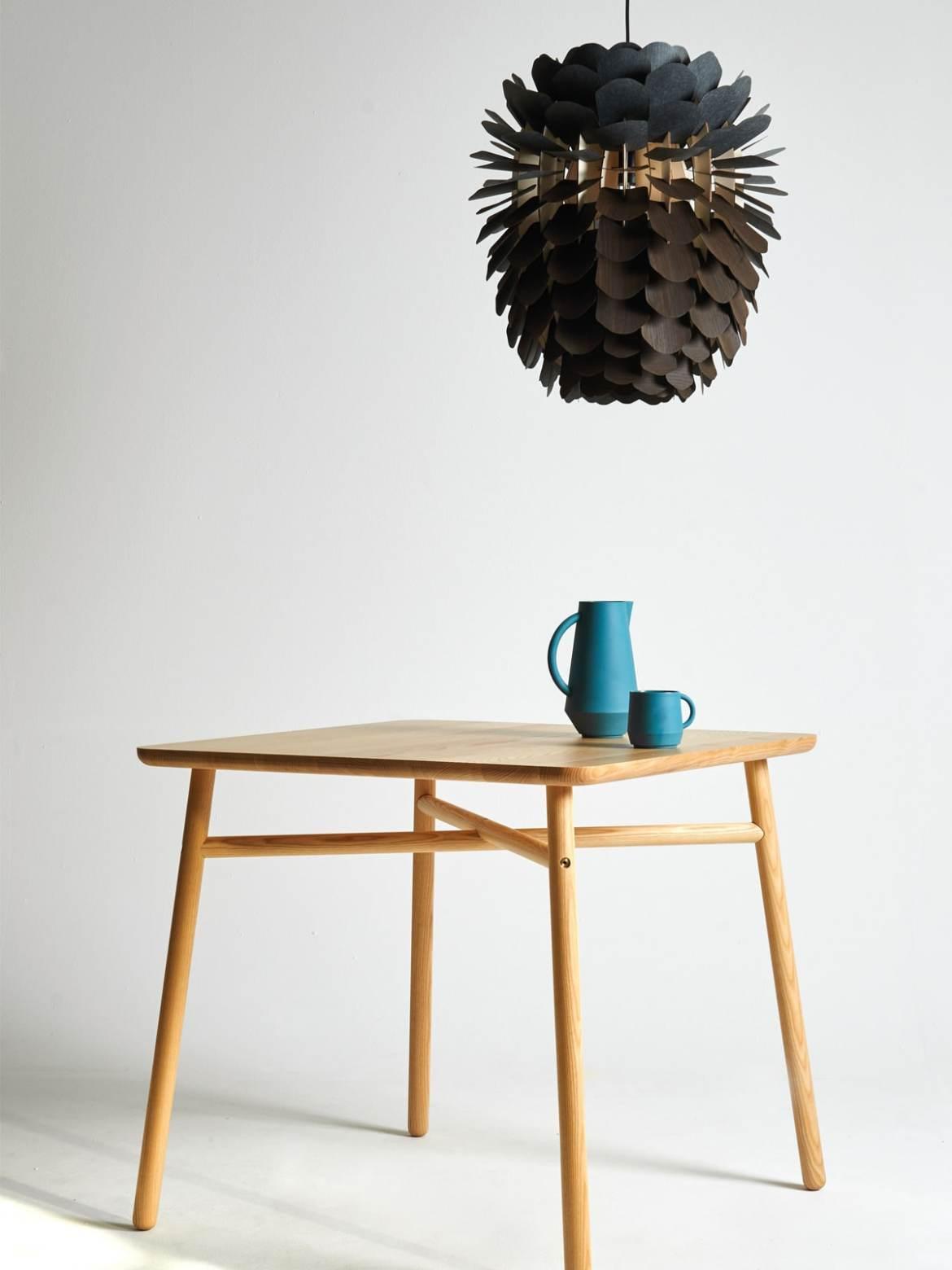 Die Designwelt von Schneid im DesignOrt Blog, Zappy Big Pine rauchige Eiche