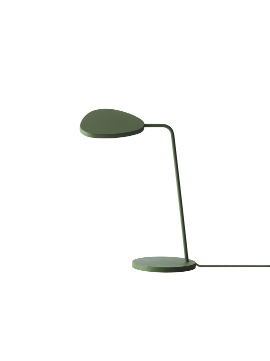 Tischleuchte Leaf von Muuto bei DesignOrt Onlineshop