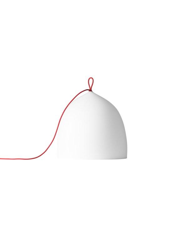 Stehleuchte oder Bodenlampe Suspense Nomad