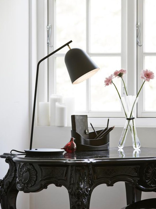 Le Klint Caché Table Tischlampe