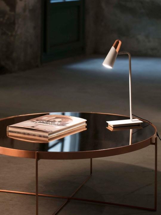 Tischleuchte Lao Table