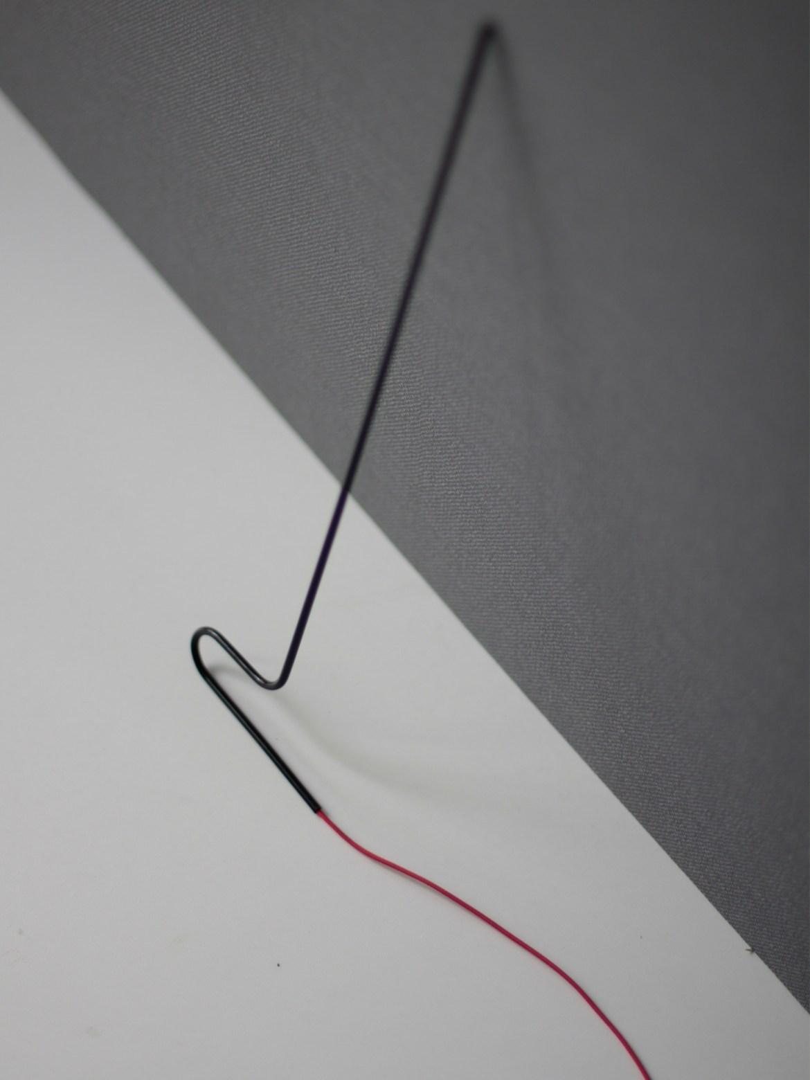 DesignOrt Blog: Ausgefallene Designerleuchten Lehnleuchte Bodenleuchte Stehleuchte Leana roomsafari