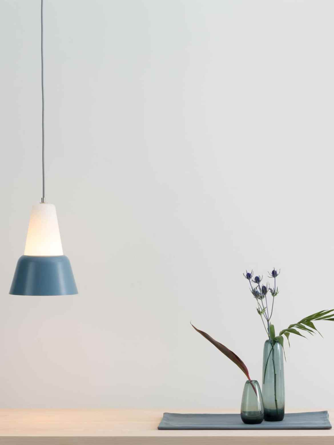 DesignOrt Blog: Pendel Lampe Modu L TEO Europe