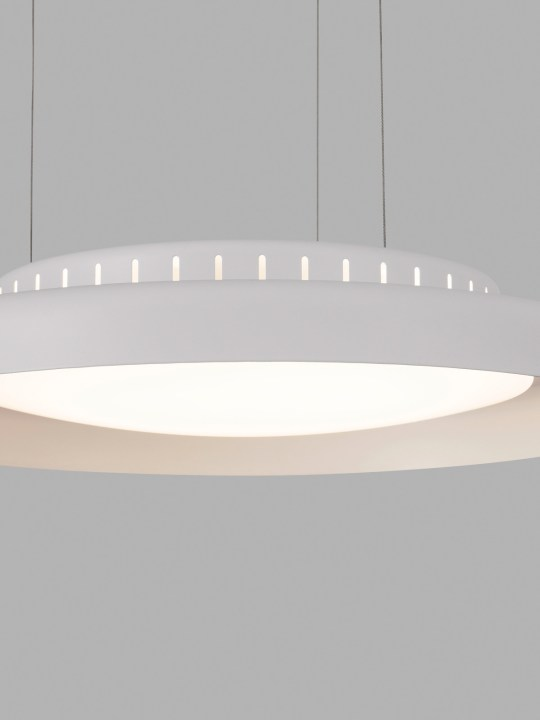 LED Hänge Lampe Dolme