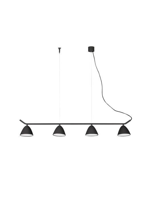 Pendel Lampe Flash Rail Faro Barcelona