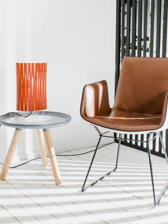 Kerflights Table Tischleuchte graypants