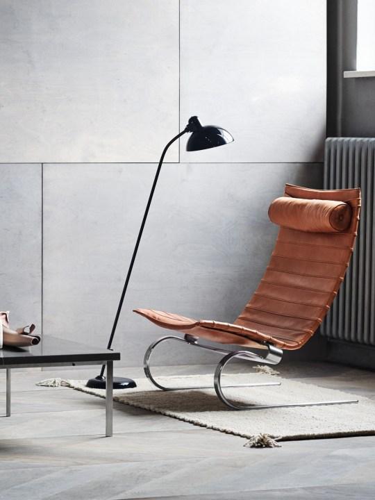 Kaiser Idell Floor 6556-F Lightyears Stehleuchte