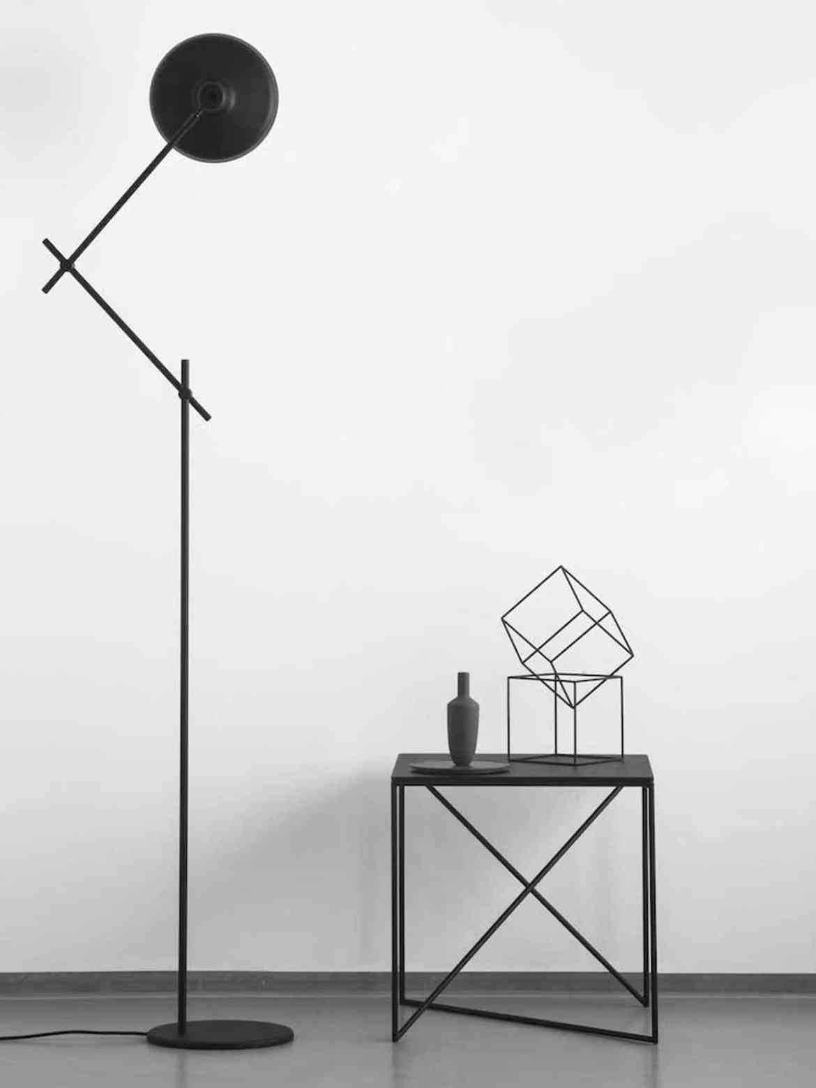 DesignOrt Blog: Die Designwelt von Grupaproducts Arigato Floor Grupa products Stehleuchte
