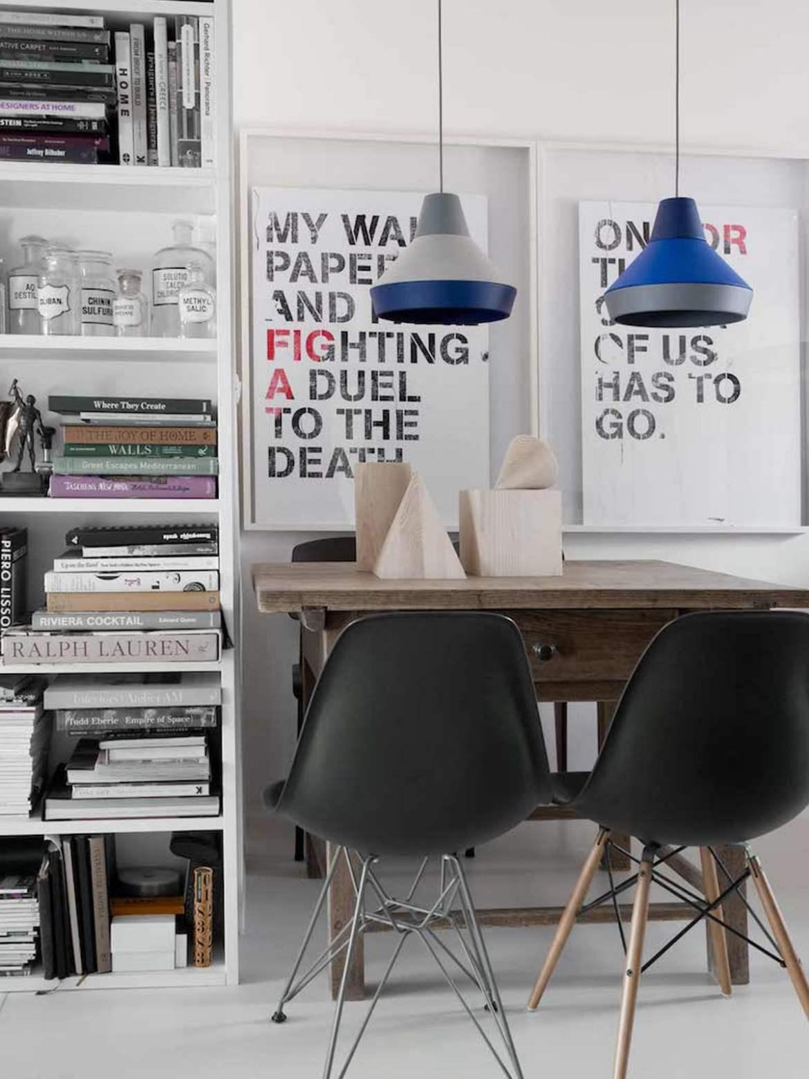 DesignOrt Blog: Die Designwelt von Grupaproducts ili ili EITHER OR modulare Systemleuchte zum selber Zusammenstellen