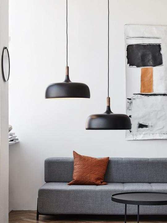 Acorn Lampe von Northern Lighting #skandinavisch #design #lampe #wohnen