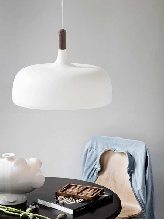 #skandinavisch #design #lampe #wohnen