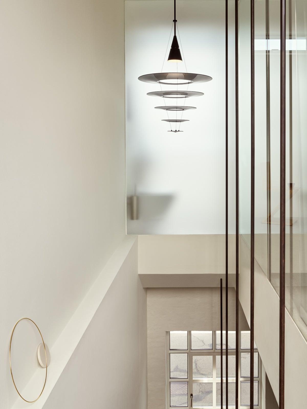Efterstræbte ENIGMA 425 - Lampen Leuchten Designerleuchten Online Berlin Design MG-77