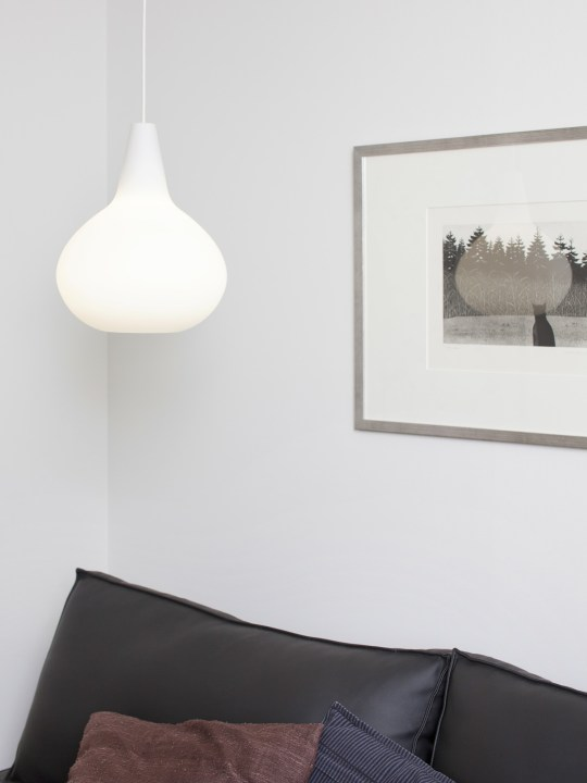 Bulbo Lampe Innolux - finisher Design Klassiker