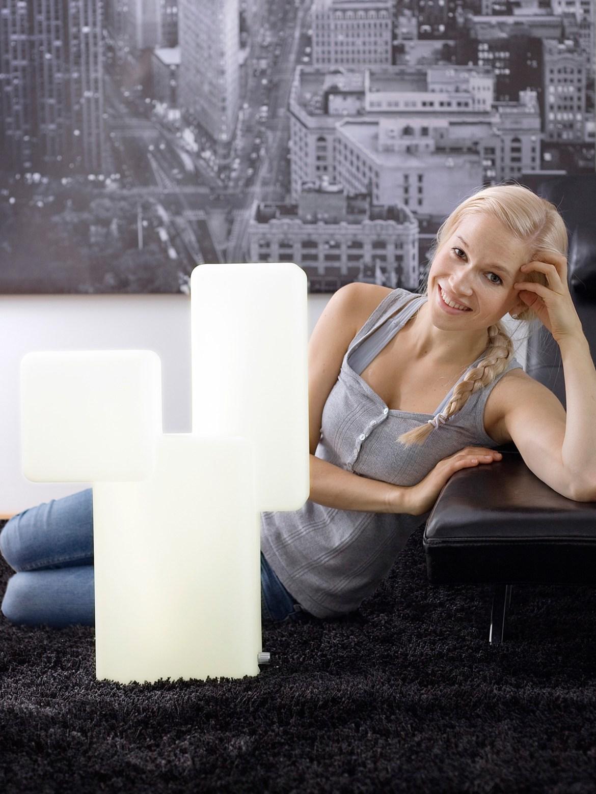DesignOrt Blog: Die Designwelt von Innolux Kubo Lichttherapie bei DesignOrt