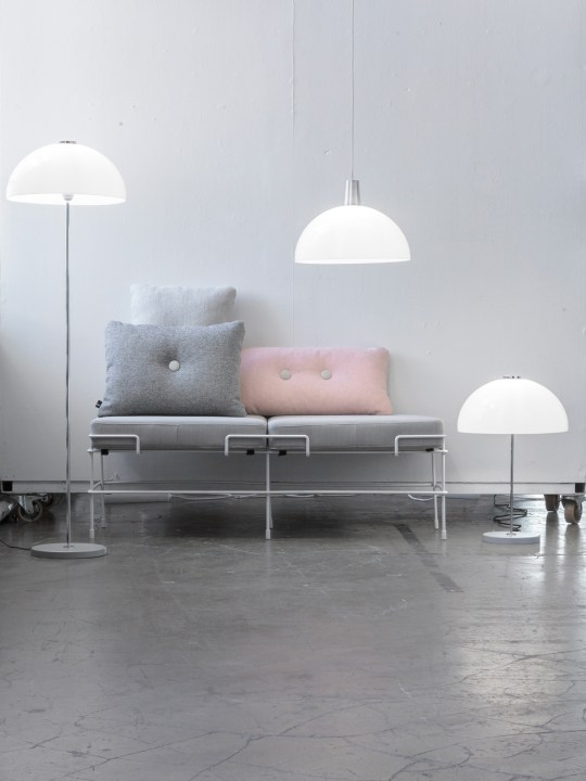 Inolux Kupoli Lampen