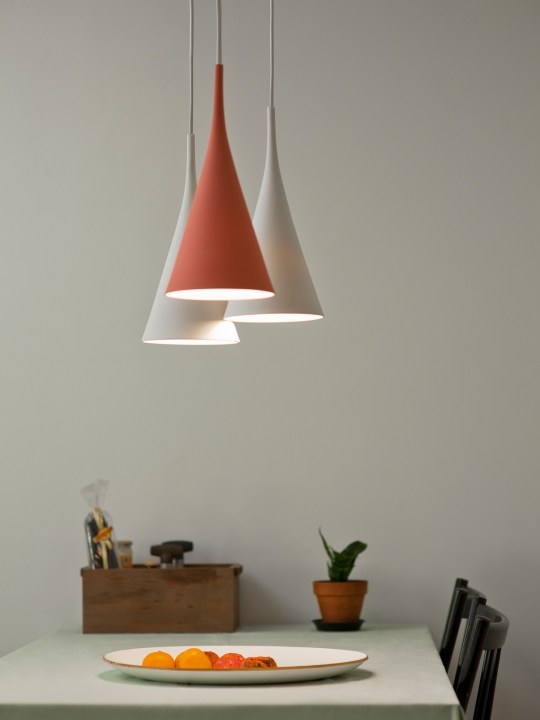 Innolux Lambada Lampe Leuchte finnisches Design