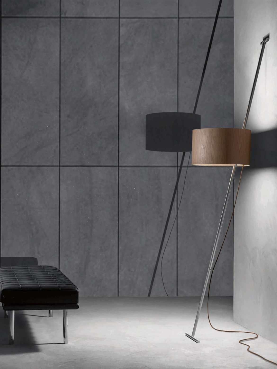 Designort Blog: Designer im Portrait: Fernando Prado Lumini Lift Stehleuchte Lampe