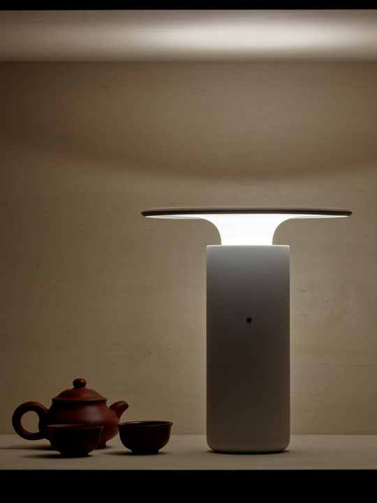 Pottery Project Pott spanische Keramik Lampe Nais Luis Eslava