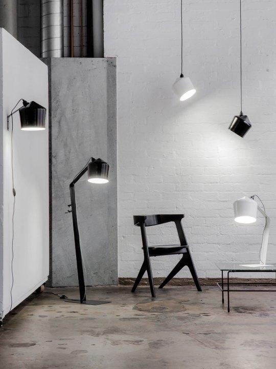 Pascal Pendelleuchte Innolux Lampe