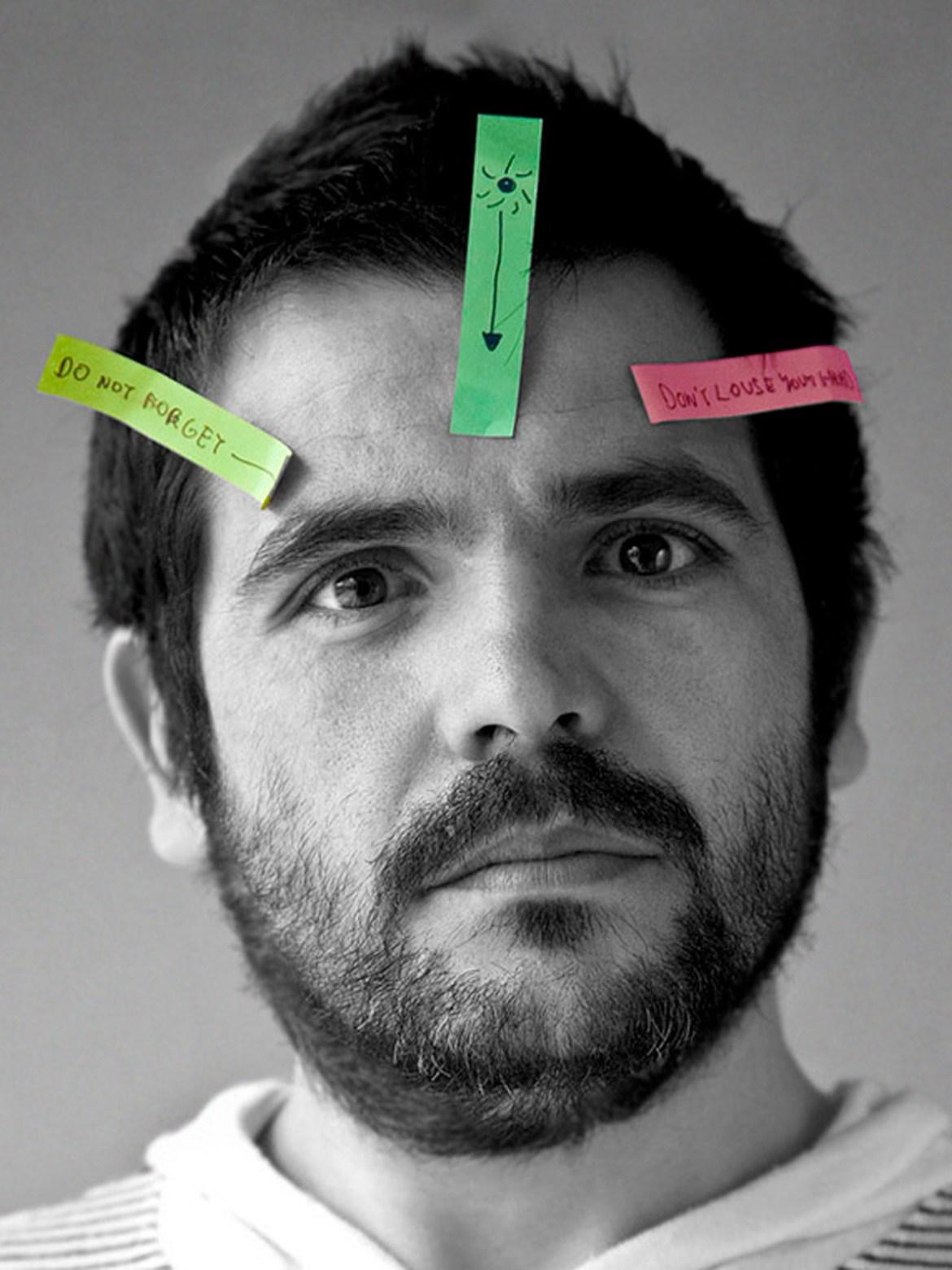 DesignOrt Blog: Designer im Portrait Luis Eslava