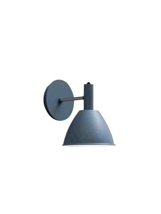 Lumini Wandlampe Bauhaus Industriestil