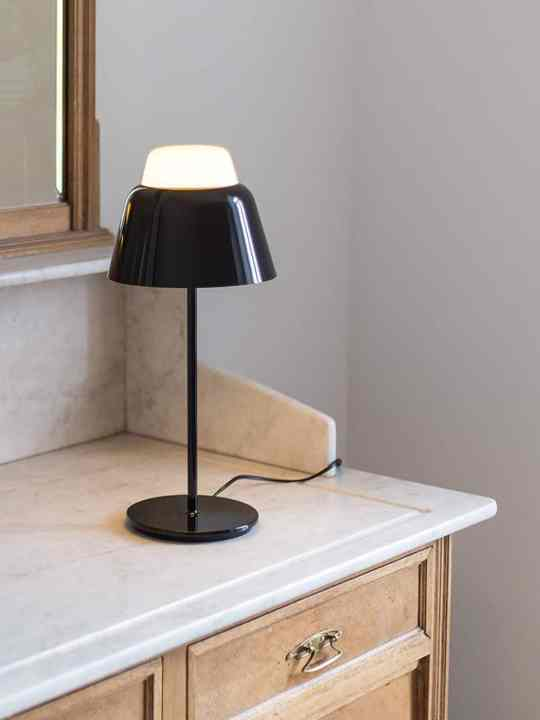 TEO EUROPE Modu T Tischleuchte #lampe Made in Germany