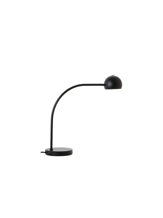 Ball Table USB Frandsen Designerleuchte zum Handy Aufladen