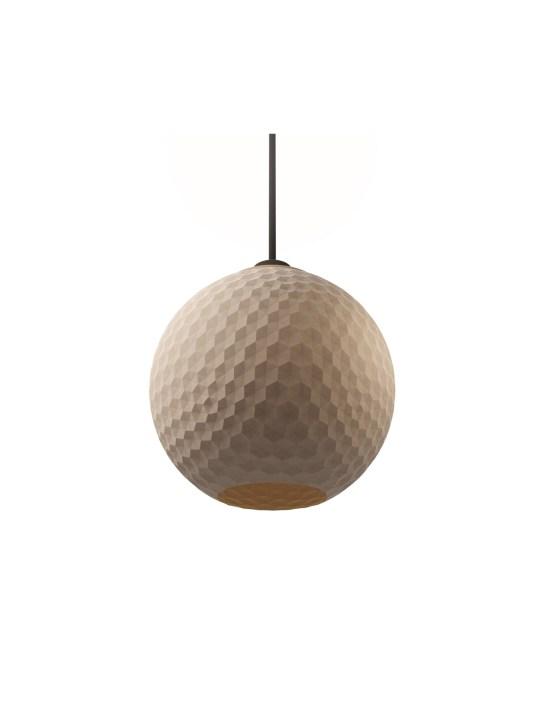 Polyluma Mono Rad Pendel Lampe online kaufen bei DesignOrt