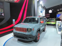 JEEP RENEGADE - 002