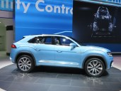 VW CROSS-COUPE - 003