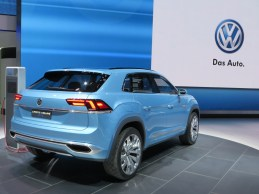 VW CROSS-COUPE - 004