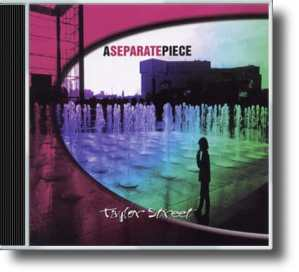 A Separate Piece CD Cover
