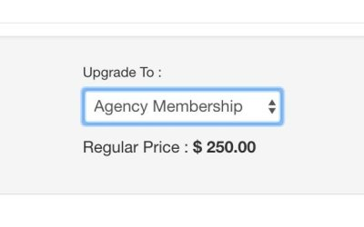 Joomla PayPlans Subscription – Upgrade Membership via Admin