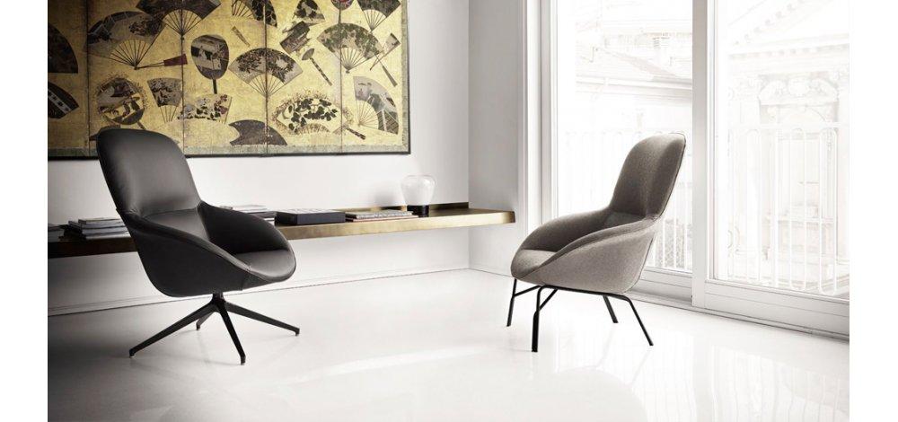 Subito a casa e in. Poltrone Design Moderne Designperte It