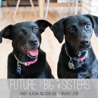 FUTURE BIG SISTERS!!!!