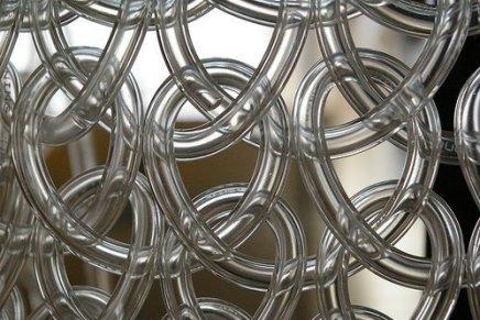 Fluid Sculpture, Charlie Bucket