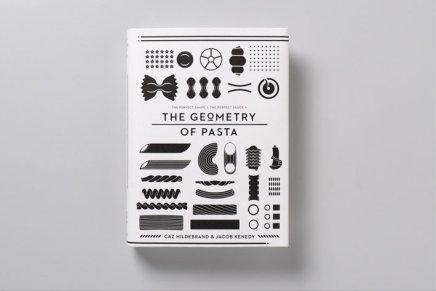 The Geometry of Pasta.  Gli italiani hanno un segreto…