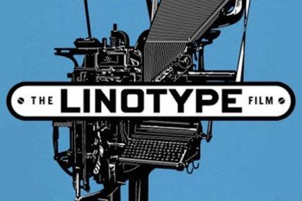 Linotype, The Movie